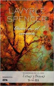 Otoño en el corazón (November of the Heart) - LaVyrle Spencer