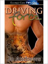 Driving Force - Jo Andrews