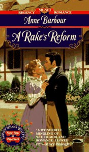 A Rake's Reform - Anne Barbour