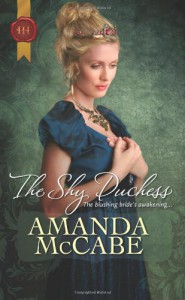The Shy Duchess - Amanda McCabe