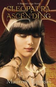 Cleopatra Ascending - Maureen Lipinski