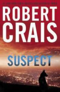 Suspect - Robert Crais, MacLeod Andrews