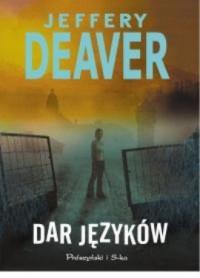 Dar języków - Jeffery Deaver
