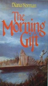 The Morning Gift - Diana Norman