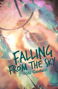 Falling From The Sky - Nikki Godwin