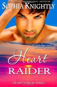 Heart Raider - Sophia Knightly