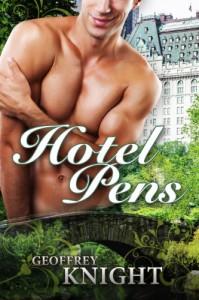 Hotel Pens - Geoffrey Knight
