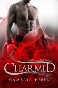 Charmed  - Cambria Hebert