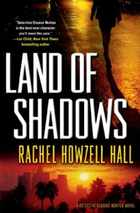 Land of Shadows - Rachel Howzell Hall