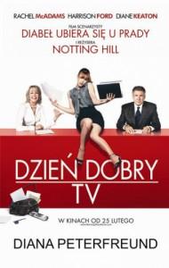 Dzień dobry TV - Diana Peterfreund