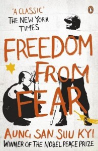 Freedom from Fear - Desmond M. Tutu, Michael Aris, Aung San Suu Kyi, Václav Havel, Desmond Tutu