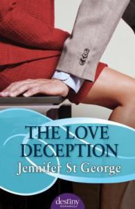 Love Deception: Destiny Romance - Jennifer St. George