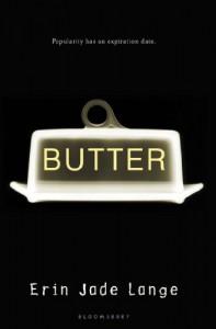 Butter - Erin Jade Lange