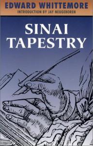 Sinai Tapestry - Edward Whittemore