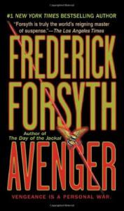 Avenger - Frederick Forsyth