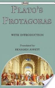 Protagoras - Plato