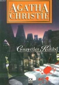 Cinayetler Kulübü - Gönül Suveren, Agatha Christie