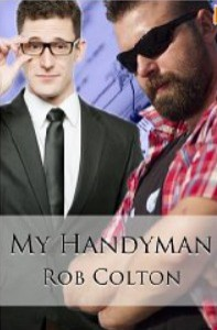 My Handyman - Rob Colton