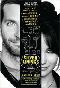The Silver Linings Playbook (movie tie-in edition) -