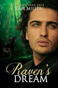 Raven's Dream - Kam Miller