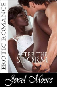 After the Storm - Jewel Moore