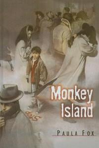 Monkey Island - Paula Fox