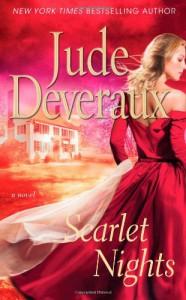 Scarlet Nights - Jude Deveraux