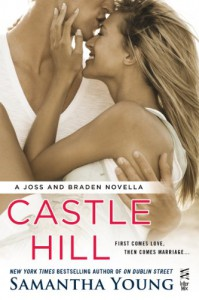 Castle Hill: A Joss and Braden Novella (On Dublin Street, #2.5) - Samantha Young
