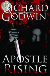 Apostle Rising - Richard Godwin