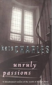 Unruly Passions - Kate Charles