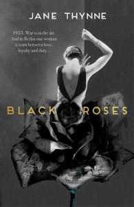 Black Roses - Jane Thynne