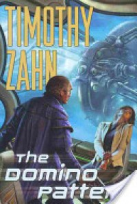 The Domino Pattern - Timothy Zahn