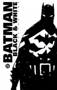 Batman Black and White, Vol. 2 - Mark Chiarello, Paul Dini, Kelley Puckett, Steven T. Seagle, Ty Templeton, John Arcudi, Brian Azzarello, John Byrne, Howard Chaykin, Warren Ellis, Harlan Ellison, Alan Grant, Dave Gibbons, Robert Kanigher, Paul Levitz, Tom Peyer, Paul Pope, Walter Simonson, Alex Ross, Steve