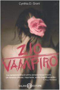 Zio vampiro - Cynthia D. Grant
