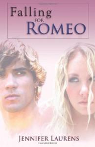 Falling for Romeo - Jennifer Laurens