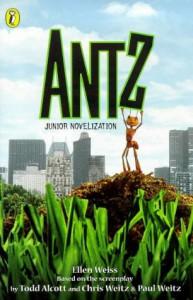 Antz - Ellen Weiss;Todd Alcott