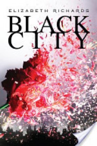 Black City  - Elizabeth  Richards