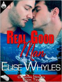 Real Good Man - Elise Whyles