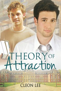 Theory of Attraction - Cleon Lee