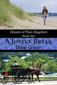 A Joyful Break - Diane Craver