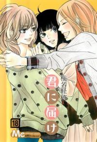 Kimi ni Todoke: From Me to You, Vol. 18 - Karuho Shiina