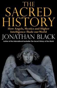 The Sacred History - Jonathan Black