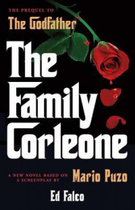 The Family Corleone - Edward Falco