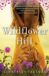 Wildflower Hill - Kimberley Freeman