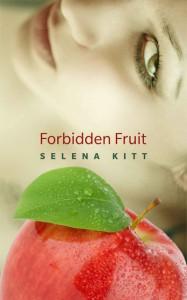 Forbidden Fruit (Under Mr. Nolan's Bed #1) - Selena Kitt