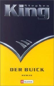 Der Buick - Jochen Schwarzer, Stephen King
