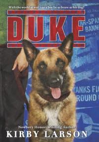 Duke - Kirby Larson