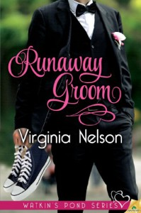 Runaway Groom - Virginia Nelson