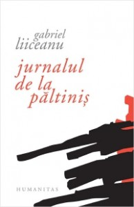 The Paltinis Diary - Gabriel Liiceanu