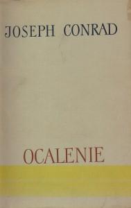 Ocalenie - Joseph Conrad